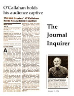 The Journal Inquirer